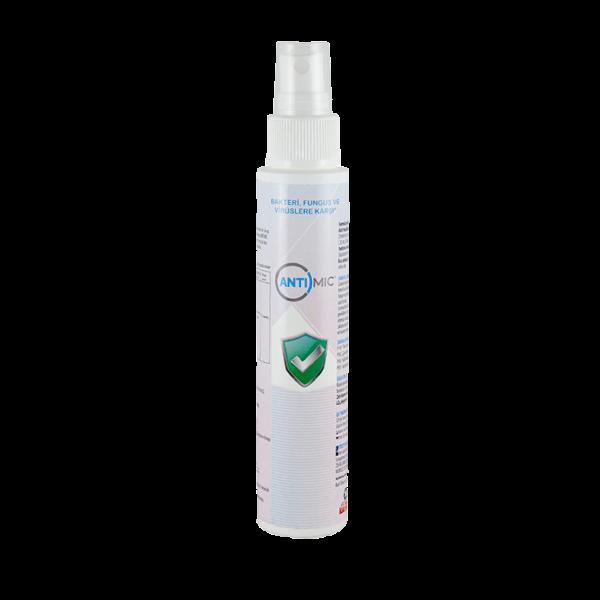 Antimic 100 ml Sprey Dezenfektan