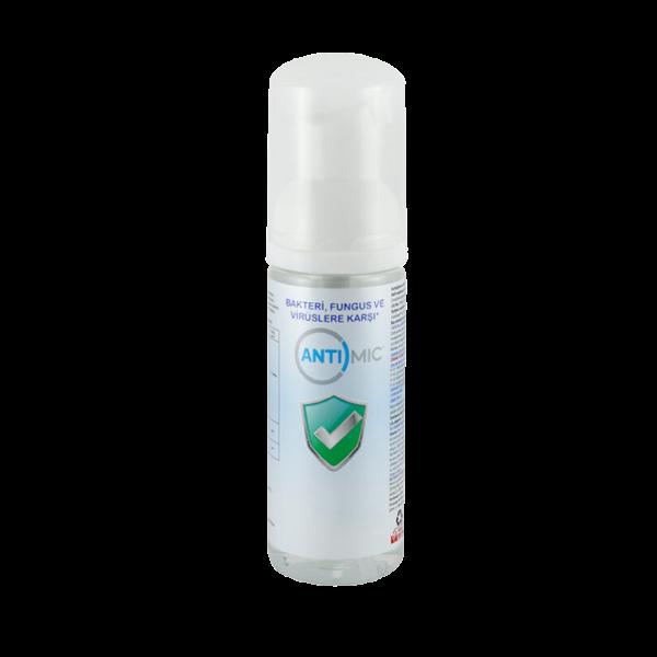Antimic 50 ml Köpük Dezenfektan