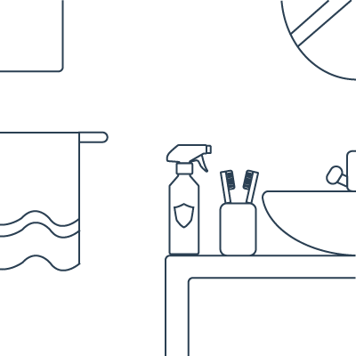 Antimic Bireysel Kullanım Banyo